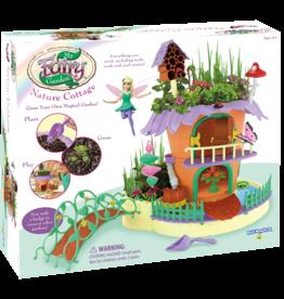 Playmonster MyFairyGarden Nature Cottage