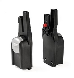 Agio OLD Nido Adapter for Uppa Stroller