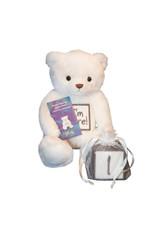 Pello Pello Plush Milestone Bear