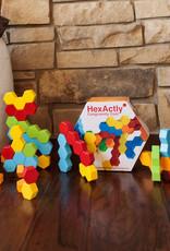 Fat Brain Toy Co Hexactly
