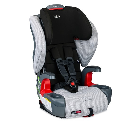 Britax Grow With You ClickTight H2B Clean Comfort