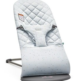 BabyBjorn Bouncer Bliss Quilted Cotton
