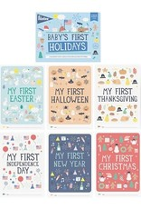 Baby's First Holidays Photo Cards