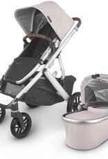 UPPAbaby VISTA V2 2020 Stroller + Bassinet