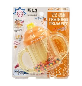 People Toy Company First Words Training Trumpet
