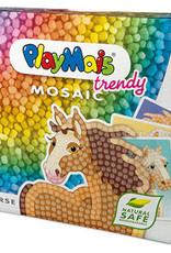 PlayMais Trendy Mosaic