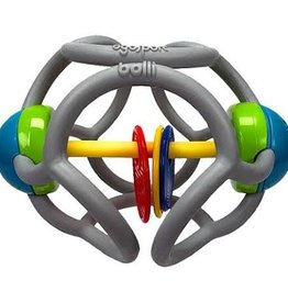 Bolli Squishi Rattle Ball