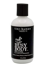 Tiny Human Busy Body Lotion: Lavender & Chamomile