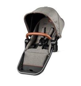 Agio Z4 Companion Seat