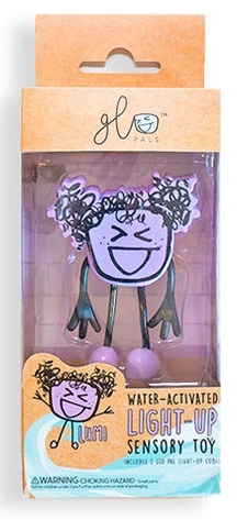 GloPals Glo Pals Characters