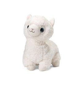 Warmies Warmies Cozy Plush White Llama Full Size