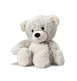 Warmies Warmies - Cozy Plush Marshmallow Bear - Full Size