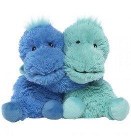 Warmies Warmies Cozy Plush Dinosaur Hugs