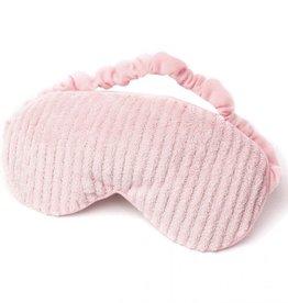 Warmies Spa Therapy Eye Mask Pink