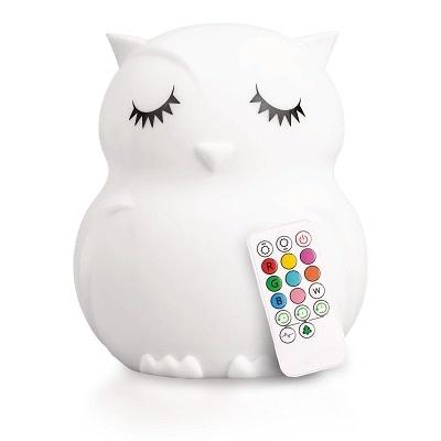 LumiPets Nightlight + Remote