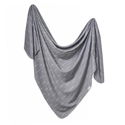 Copper Pearl Copper Pearl Knit Swaddle Blanket Dash