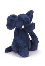 Jellycat Jellycat - Bashful Blue Elephant - Medium