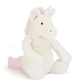 Jellycat Bashful Unicorn Large