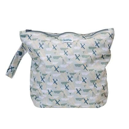 GroVia Zippered Wet Bag Maverick