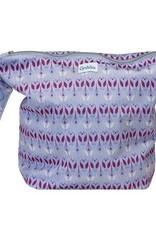 GroVia Zippered Wet Bag Waverly