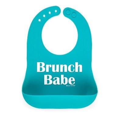 Wonder Bib Brunch Babe