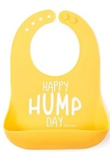 Wonder Bib Hump Day