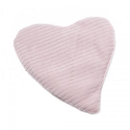 Warmies Warmies Spa Heart Pink