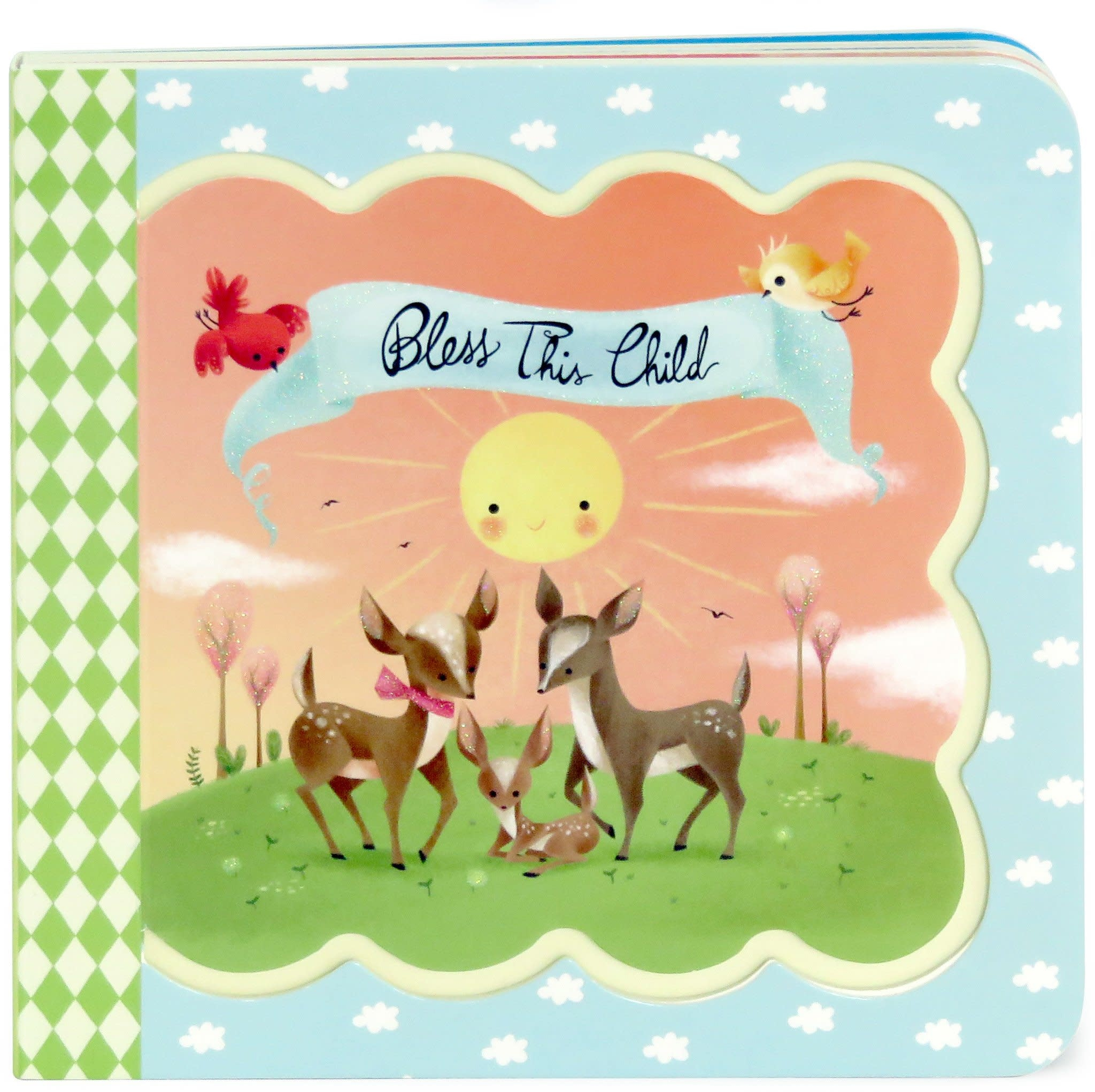 Cottage Door Press Greeting Card Book