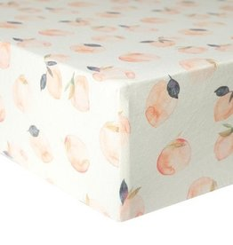 Copper Pearl Copper Pearl Premium Crib Sheet