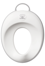BabyBjorn BabyBjorn Toilet Trainer White/Grey