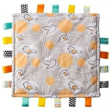 Taggies Taggies Original Blankets Birds