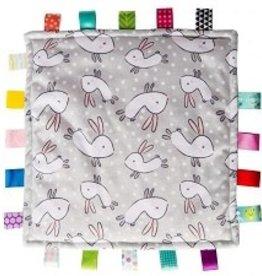 Taggies Taggies Original Blankets Bunnies