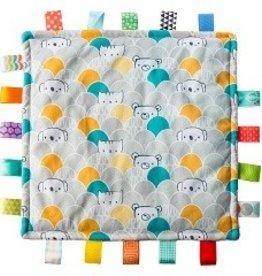 Taggies Taggies Original Blankets PeekaBoo