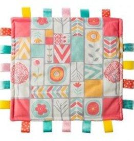 Taggies Taggies Original Blankets Color Blocks