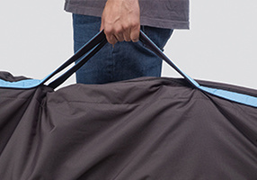 UPPAbaby G-LUXE & G-LITE Travel Bag