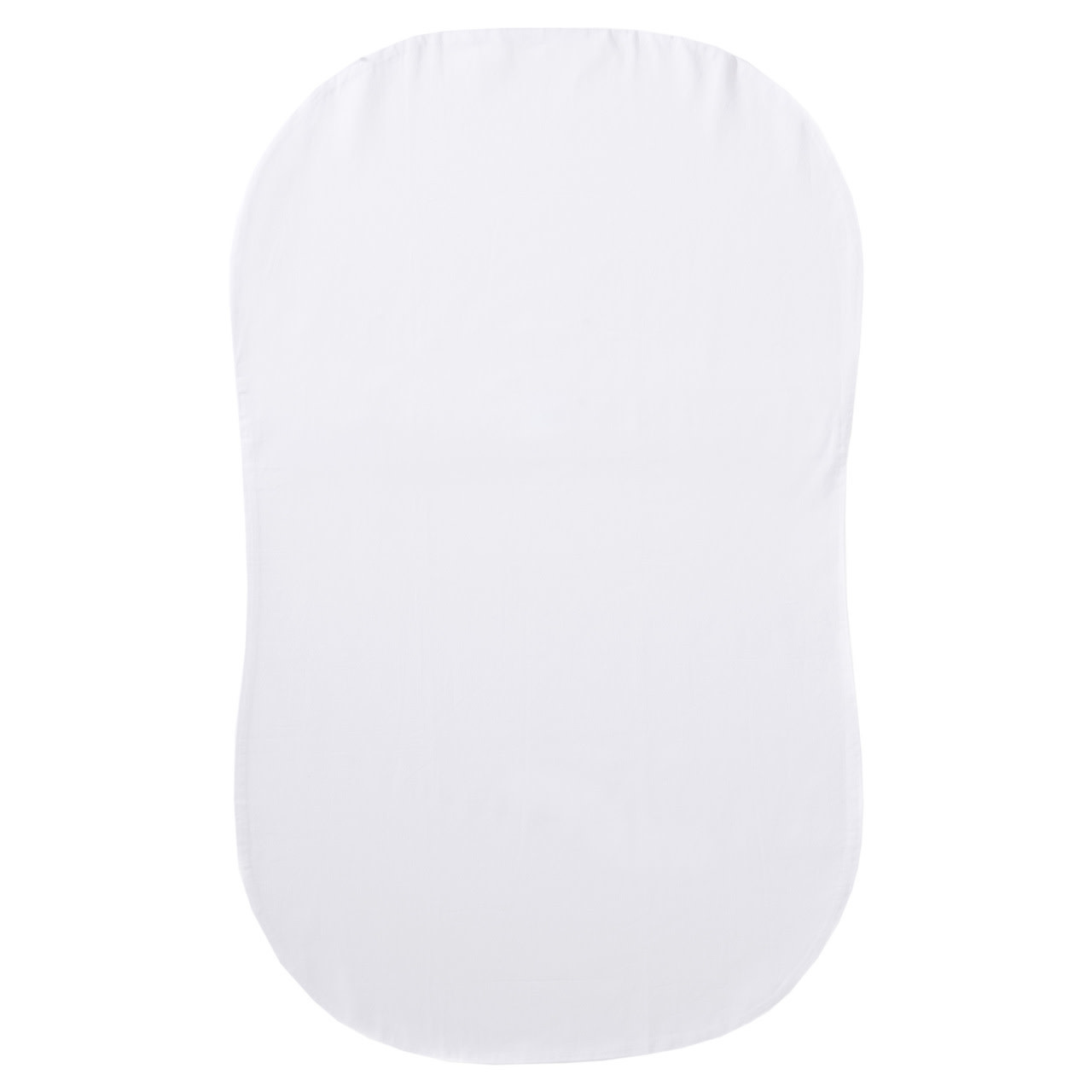 Halo Innovations Bassinest Fitted Sheet 100% Cotton