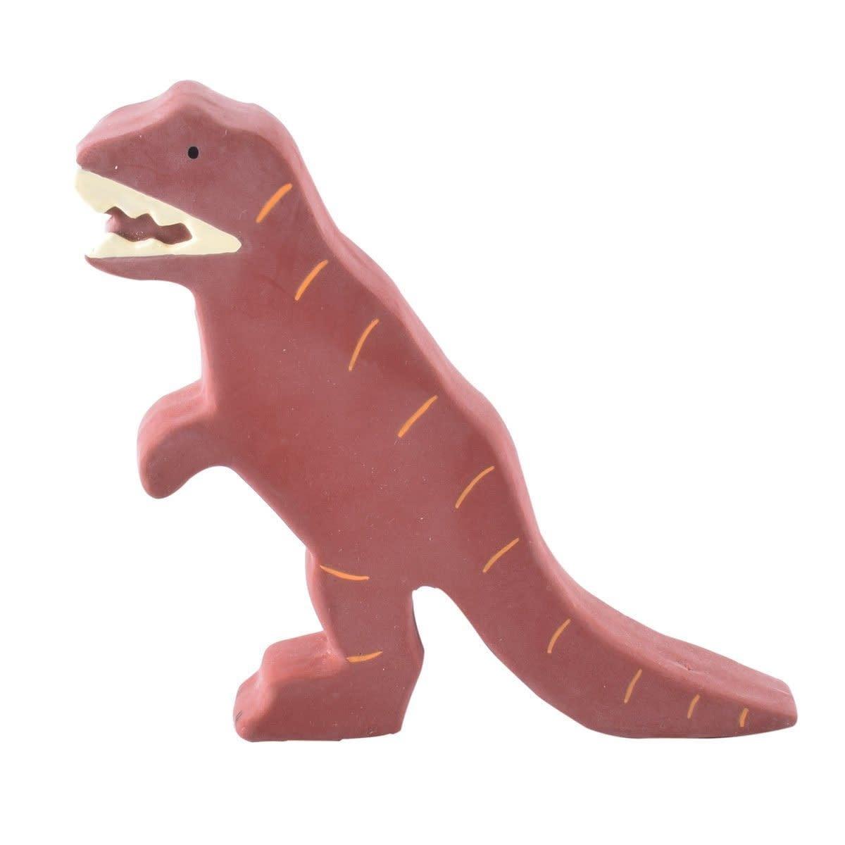 Tikiri Baby Rubber Toy