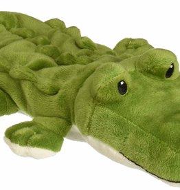 Warmies Warmies - Cozy Plush Alligator - Full Size