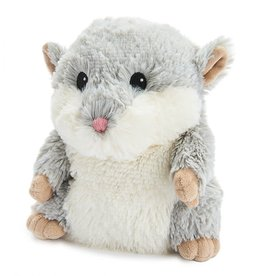 Warmies Warmies - Cozy Plush Hamster - Full Size