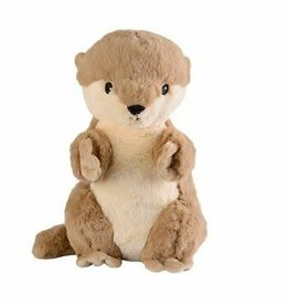 Warmies Warmies - Cozy Plush Otter - Full Size