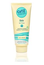 CoTZ CoTZ Baby SPF 40 Sunblock