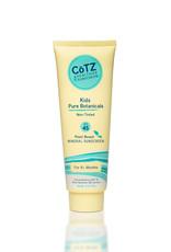 CoTZ CoTZ Kids Pure Botanicals Sunblock