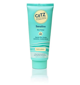 CoTZ CoTZ Sensitive SPF 40 Sunblock