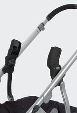 UPPAbaby VISTA Lower Adapters for Clek Nuna Maxi Cosi