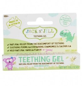 Jack N' Jill Jack N' Jill - Teething Gel