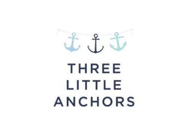 Three Little Anchors