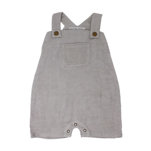 Loved Baby SS20 Muslin Collection