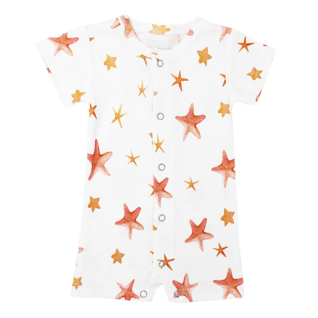 Loved Baby SS20 Loved Baby Under The Sea Collection