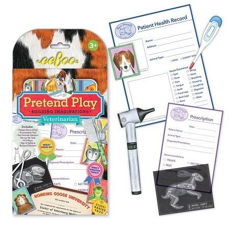 Pretend Play Set