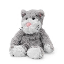 Warmies Warmies - Cozy Plush Cat - Junior